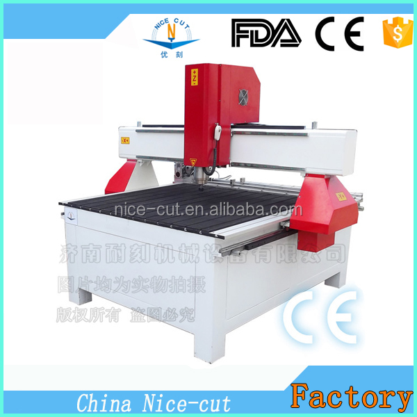 cylindrical chair legs engraving machine 3d woodworking cnc router with rotary