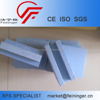 refrigeration cabinet XPS insulation board, cold room panel price
