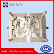 China professional mold factory plastic injection mould maker