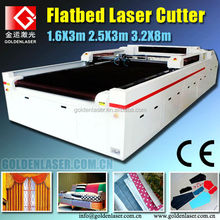CNC CO2 Laser Cutting Machine Cloth,Fabric,Textile,Leather