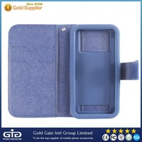 [GGIT] New Slider PU leather Universal Flip Case for 4.3inch/4.5inch/5inch/5.5inch/5.8inch/4inch All Mobile Phone