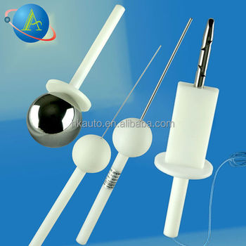 Electronic Tester IEC60529 IP1 IP2 IP3 IP4 Test Probe