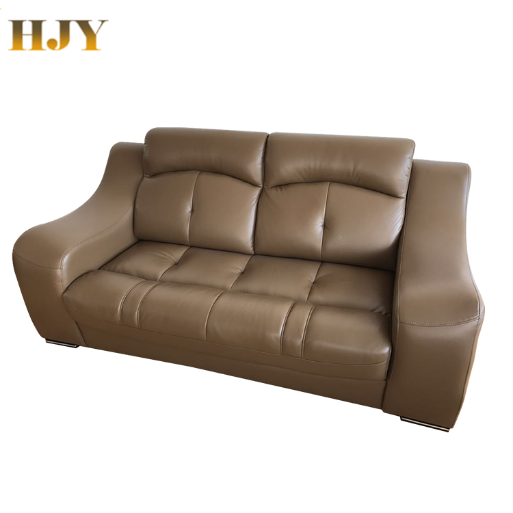Luxury office sofa sectional leather sofa