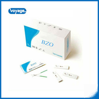 2014 hot sale competitive price bzo urine rapid strip test