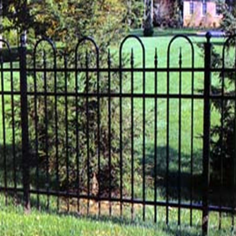 Facile d 39 entretien commercial fer cl ture de jardin en for Jardin entretien facile
