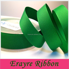 "Wholesales 100% Polyester 5/8"" Grosgrain Ribbon"