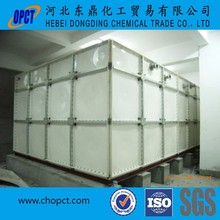 Hot Press Molded Water Storage Tanks For Farm Use frp tank