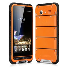 Global Glaze New Products Star Mobile Phone Waterproof Ulefone Armor 3 Anti MTK 6753 Octa core 13MP Smartphone