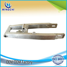 OEM motorcycle body parts motorcycle fork swing arm from Taiwan