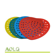 Barthroom Accessories Urinal Mat, Toilet Urinal Screen, Deodorizing Urinal Screen
