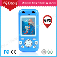 Mobile phone GPS emergency phone sos elderly gps tracker mobile phone