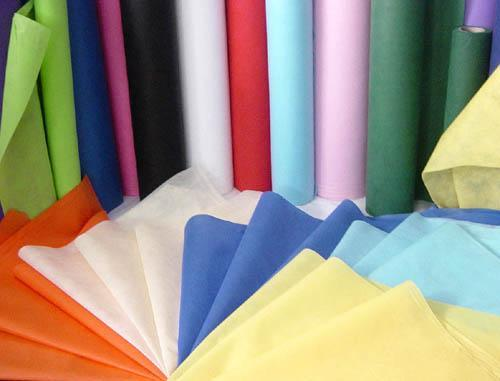 PP Spunbond Non Woven Fabric China manufacturer Bag Application
