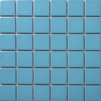 Dark Blue Glazed Porcelain Tile Mosaic Tile Blue Ceramic Swimming Pool Tile  - Buy Purple Mosaic Tile,Glass Mosaic Tile,Cube 3d Mosaic Tile Product on  ...