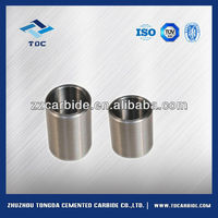 Tungsten Carbide Sleeve Made In China