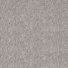 Pure Grey 100% Solution Dyed Nylon 50x50cm Berber Carpet Tiles