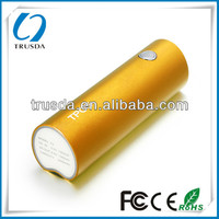 Consumer Electronics 2200mah USB Charger For