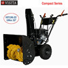 (VST196-22) 6.5HP Loncin Engine Gasoline Snow Blower