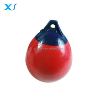 "UV Protection PVC Inflatable Buoy-11""*15"""