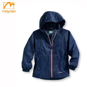 Children's Cute-printed Jacket for kids/ children clothing rain jacket