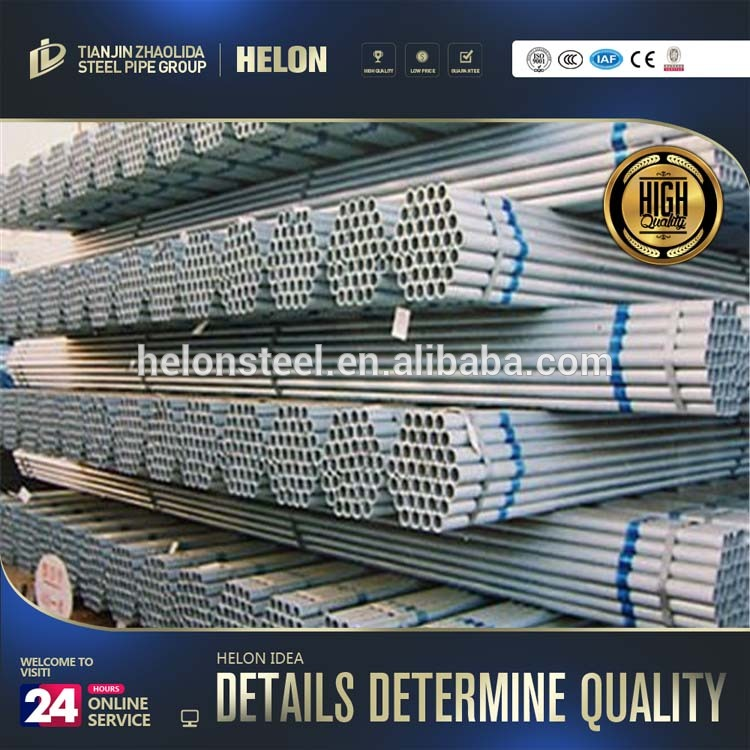 bs 1387 zinc coated scaffolding steel pipe galvanized hollow section steel pipe tube online product selling websites