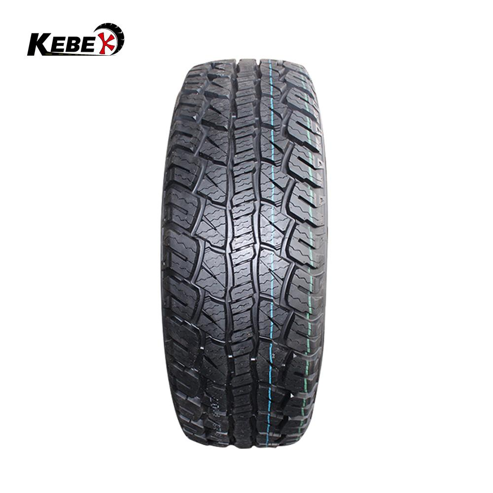 High quality light truck tire 235 75 15 for sale