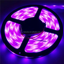 Professional 5050 rgb dream color 2801 ic led strip light 94 with CE certificate