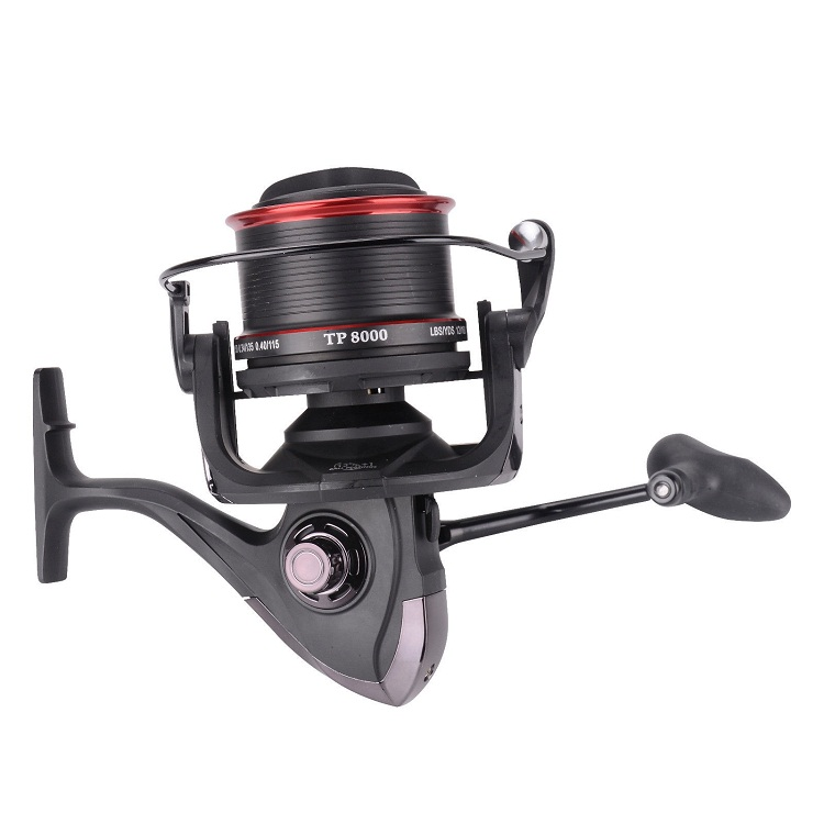 Baitcasting Fishing Reel Sea Metal Wheel 3.8:1 Saltwater Trolling Fishing Reels