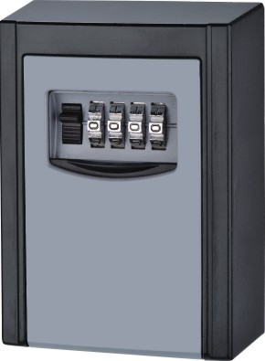 Punch Button Pro Wall Mount key safe Lock Box