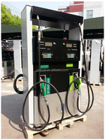 Auto fuel dispenser for sale filling gasoline and diesel oil fuel dispenser