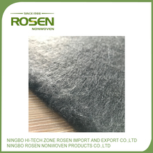 RS NONWOVEN punched needle polyester general use self adhesive soft felt