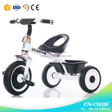 baby tricycle bike from China factory, cheap price kids tricycle as the gift