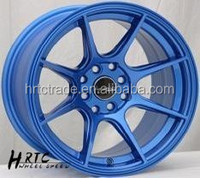 deep dish wheels 15 inch alloy wheel 4x100 xx replica wheel on sale universal rims 15x9j