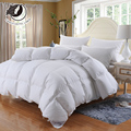 Light Soft Customizable Bedroom Duvet Polyester Filling King Queen Size Comforter for Hotel
