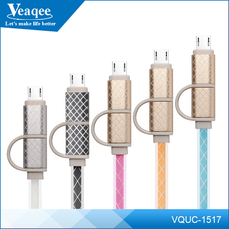 Veaqee mfi usb cable,usb charging cable,micro usb cable