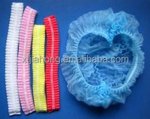disposable clip mob cap for hair cover