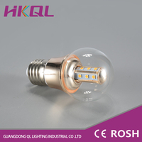 Luminaire Manufactures In China Low Cost Gu10 220V Energy Saving Incandescent Dimmable Vintage Lamp Smart Led Light Bulbs