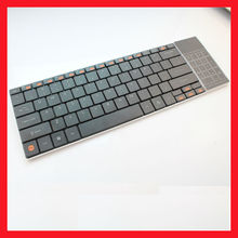 Available New Design For Apple iPad Mini Tablet High Quality Bluetooth Wireless Keyboard with Touchpad H109