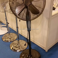 Metal Stand Pedestal Fan 40cm With
