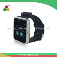 Factory Wholesale Christmas Gift Square Shape Bluetooth Smart Watch with Heart Rate Monitor