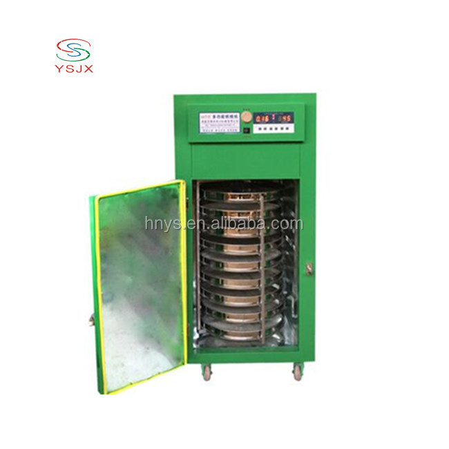 infrared freeze drying fruit/cassava flour machine for small business