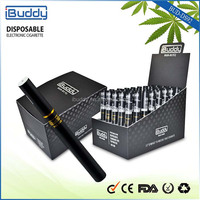 China Personalized Pen 510 Vaporizer Cartridge Disposable Battery Electronic Cigarette