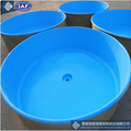 frp round fish tank fiberglass square tank of price