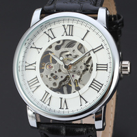 SY-WIN 111 Chrismas luxury gift men automatic watch china made watch stainless steel , low price brand watch for men
