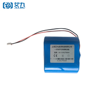Factory Wholesale 3.6V 2200mAH Lithium Ion Battery Size D
