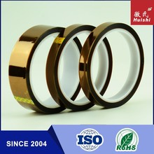 500F Silicone Adhesive Pi Polyimide Tape Manufacturer