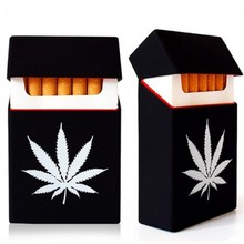 2017 New design empty cigarette pack cover holder