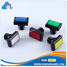 Top Quality Rubber Push Button Switches