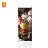 Hot Sales High Quality Trade show X Banner/ table banner stand/cardboard display stand