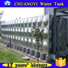 Factory directly sell 20000 liters stainless steel water tank/stainless steel 5000 gallon tank