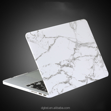 Manufacturer waterproof hard plastic cover case for Apple Macbook air case
